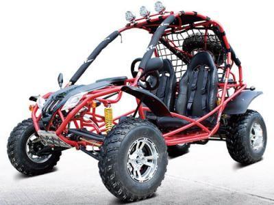 Jaguar-200 169cc Go Kart for sale