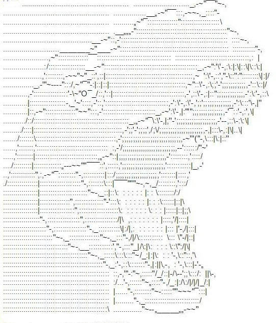 One Line Ascii Art Confused : Images about ascii art on pinterest texts emoticon