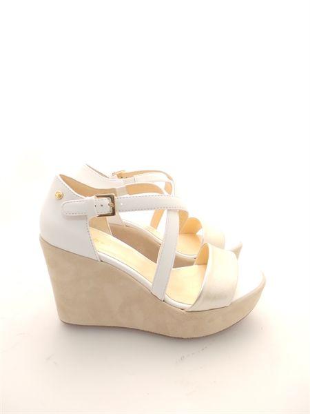 Samsonite Chanel Bianco