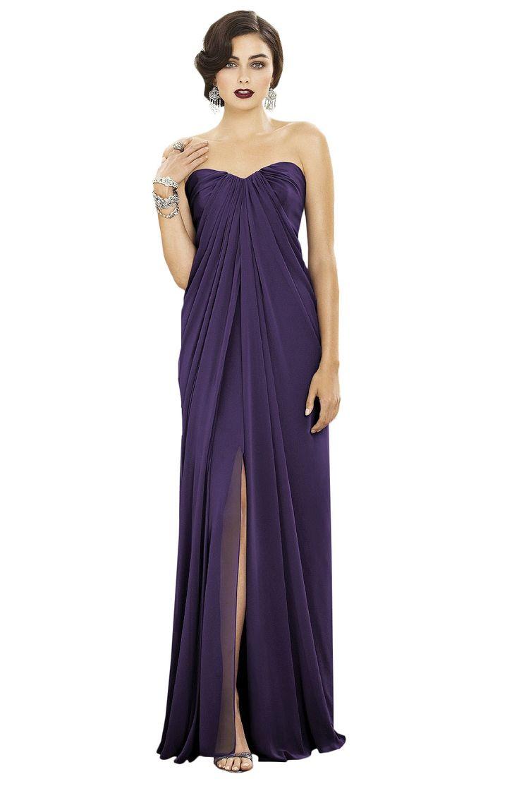 36 best Bridesmaids Dresses images on Pinterest | Short wedding ...