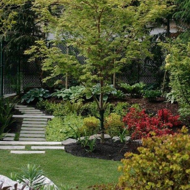 17 отметок «Нравится», 1 комментариев — GARDEN ЛАНДШАФТНЫЙ ДИЗАЙН САД (@garden_design_plants) в Instagram: «#сад #озеленение #цветы #ландшафтныйдизайн #мощение #дом #архитектура»