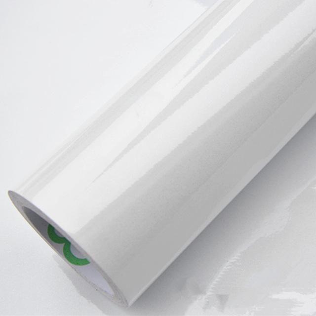 Waterproof Vinyl Decorative Film Self Adhesive Wallpaper Roll For Kitchen Furniture Stickers Pvc Home Decor Self Adhesive Wallpaper Kitchen Wall Stickers Decorative Film