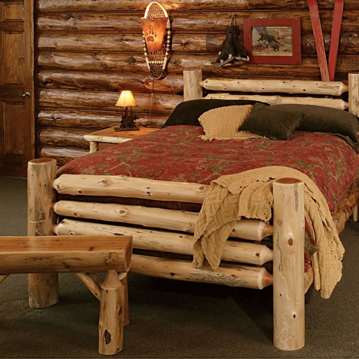 250 best log furniture images on Pinterest | Log furniture, Wood ...