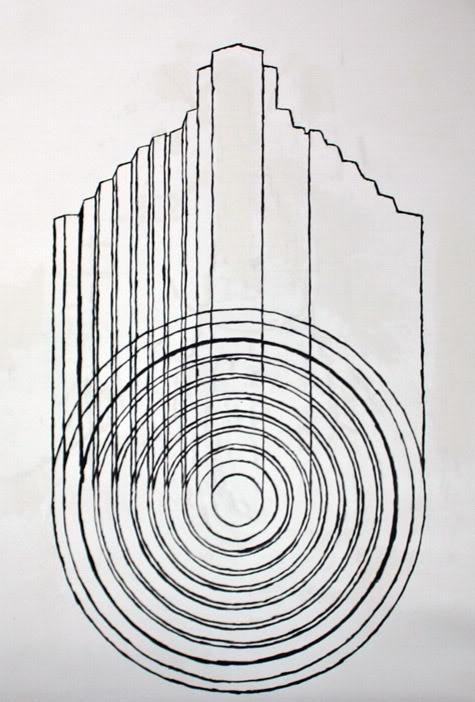 Axis Mundi (2008) - Tom Isaacs