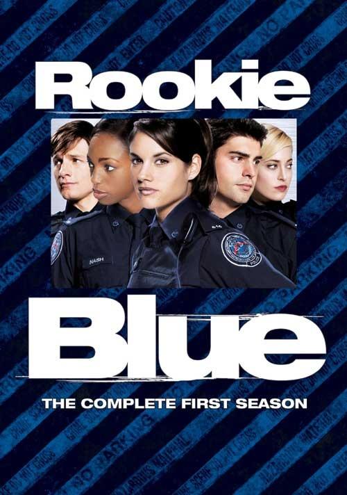 Rookie BlueFavorite Tv, Blue Seasons, Missy Peregrym, Rookie Blue, Movie, Tv Series, Favorite Televi, Watches Tv, Seasons Bluray