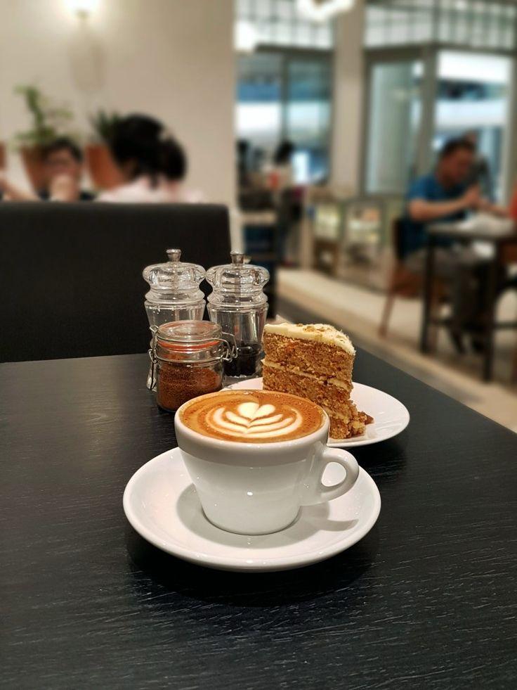 """""""Cappuccino"""", Sensory Lab, Jakarta"""