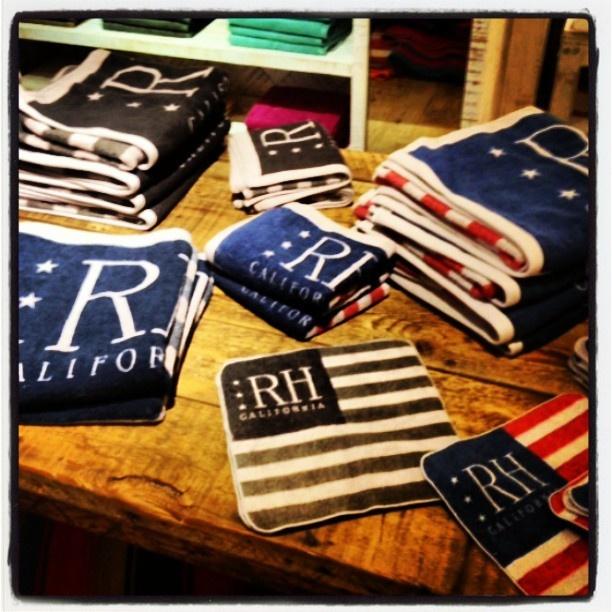 Ron Herman Japan Flag Series @ronhermanstore (Ron Herman) 's Instagram photos
