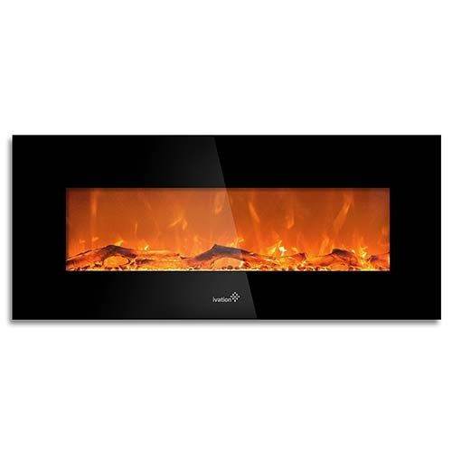 Exceptionnel 8 Best Electric Fireplace Heater