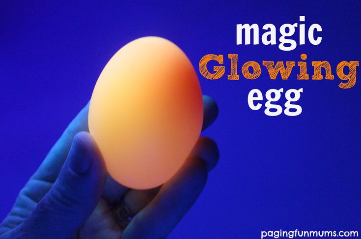 This Science Experiment is simply egg-cellent for kids!