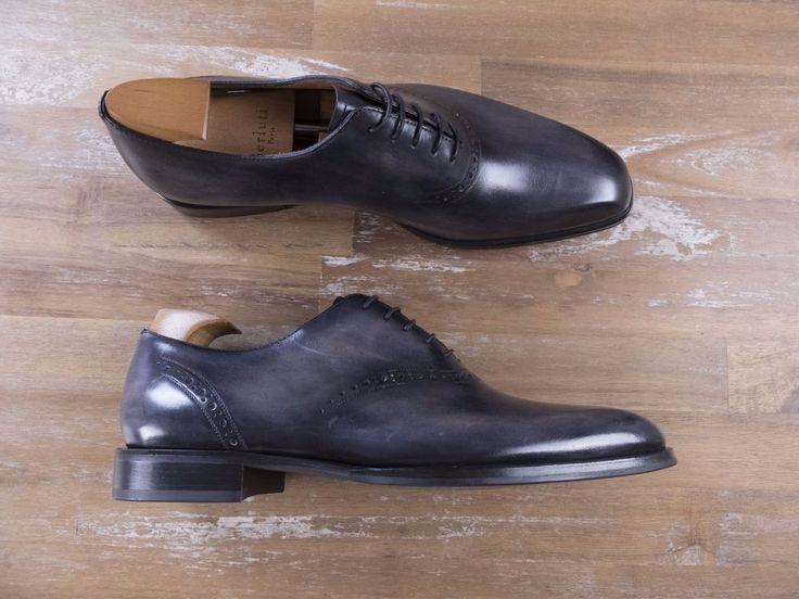 auth BERLUTI 2015 Capri Venezia shoes Size 8.5 US / 7.5 UK / 41.5 EU -New in Box | eBay