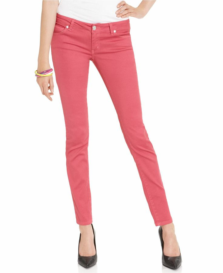 Women's Colorful Skinny Jeans | Nordstrom