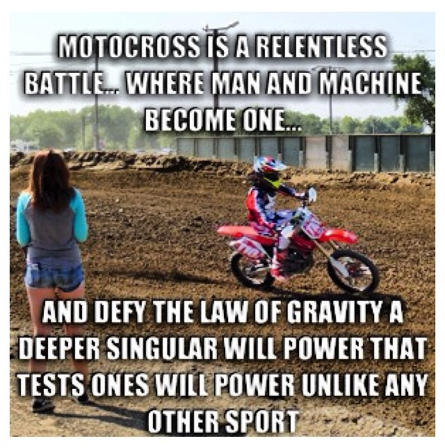 25+ best images about Motocross Quotes on Pinterest | Keep ...