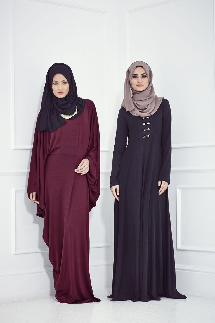 Minimal Exposure.Maximum Style: INAYAH   New Collections - Spirit and Dignified