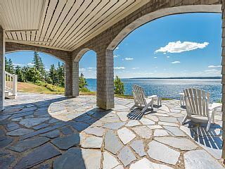 Venue: Private Bay Front Getaway Perfect for Family Vacations. Expansive ocean views and refreshing Atlantic sea breezes wait to welcome you home to 75 Endeavour. ...