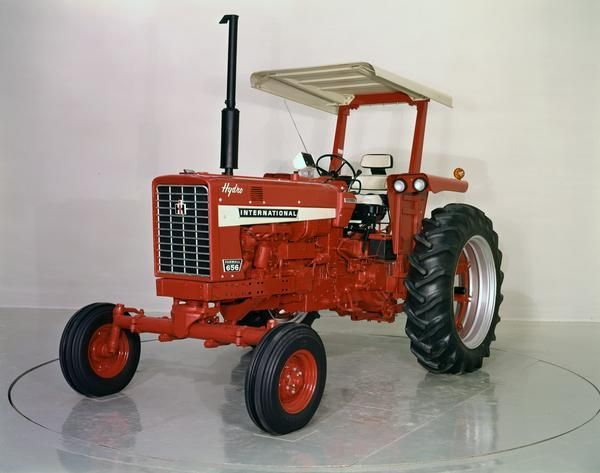 International 656 Tractor With Loader : Best images about tractors on pinterest john deere