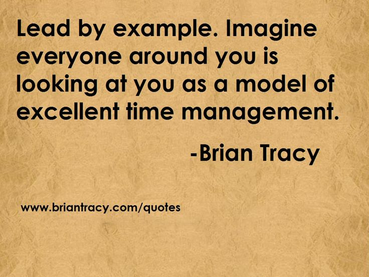 35 Inspirational And Actionable Time Management Quotes: #BrianTracyQuotes #Quotes Www.briantracy.com/quotes