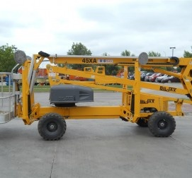 Used 2009 Bil-jax Lift for sale in Grand Forks, ND, USA by Acme tools for only $ 44995 at FindUsedHeavyMachinery.Com