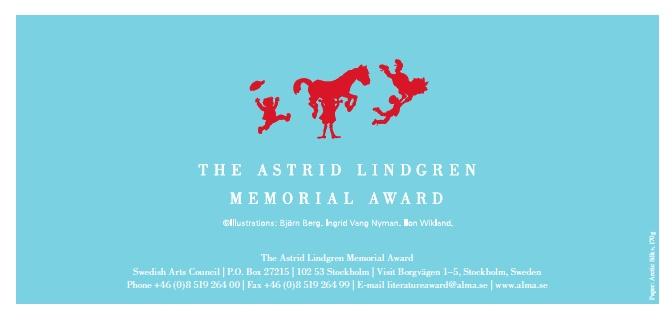 Astrid Lindgren Memorial Award