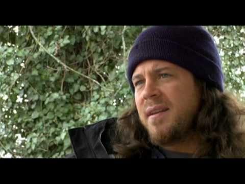 Christian Kane: Juliet Landau's Gary Oldman Documentary Promo (2010)