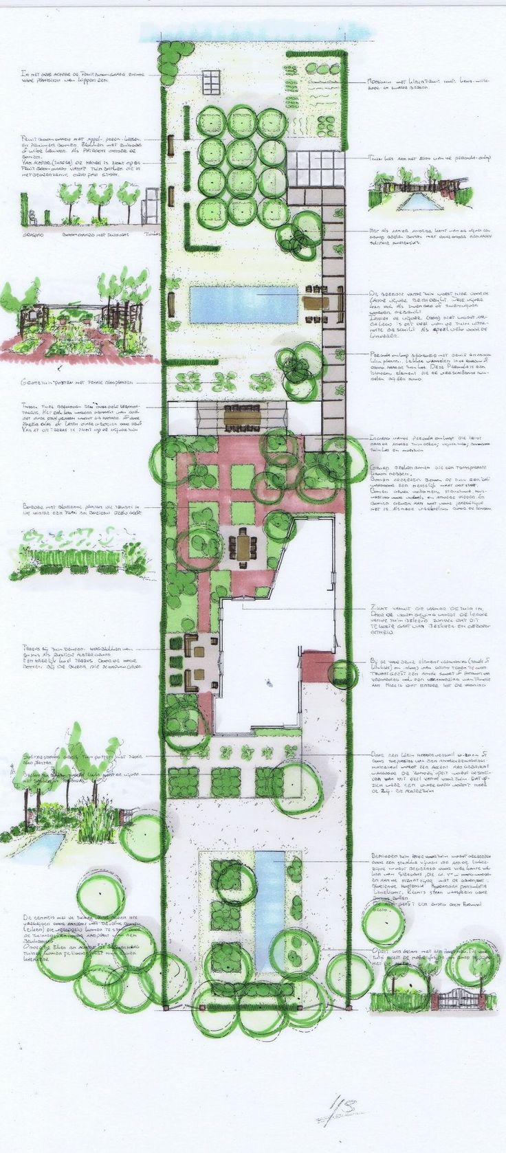458 best garden design graphics images on pinterest landscaping