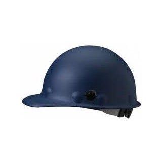 FIBRE-METAL Rougneck Hard Hat w/ Quick Locks