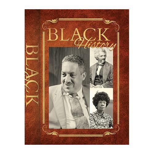 Black History 2012 Journal