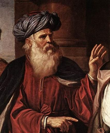abraham patriarch of the hebrews bible pictures