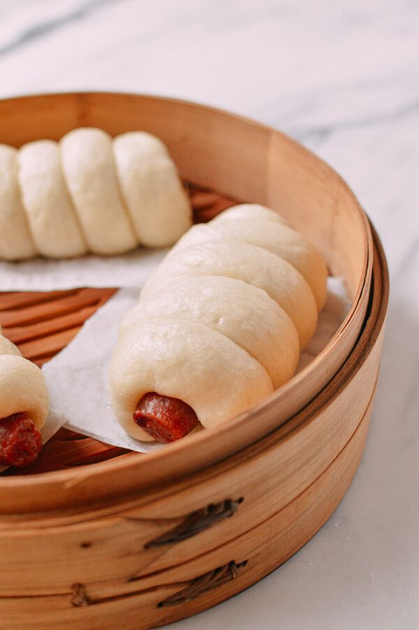 882 best finger food images on pinterest appetizers cooking chinese sausage buns lop cheung bao forumfinder Choice Image