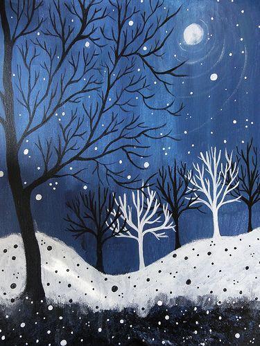 Winter Art Activities for Elementary - Bing Images