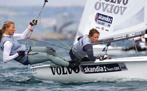 Sailing into the spotlight Hannah Mills. Great Britain is the most successful nation in Olympic sailing history, with more gold medals won than any other nation. With that in mind, this year's Team GB sailors have a lot to live up to.