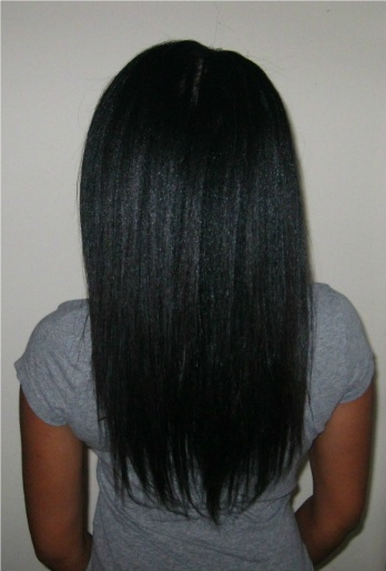 Waist length natural hair | Natural Hair | Pinterest