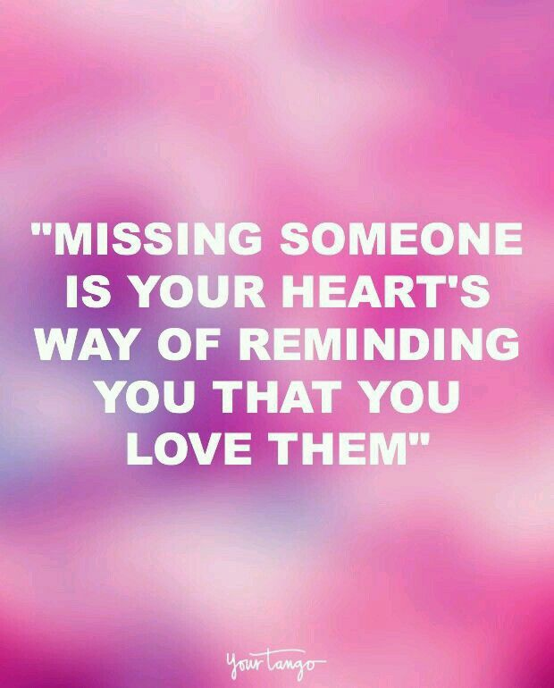 Love Quotes Missing You: Best 25+ Missing Someone You Love Ideas On Pinterest