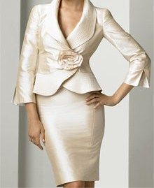 17 Best ideas about Formal Suits For Women on Pinterest | Suits ...