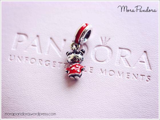Pandora Chinese Charm