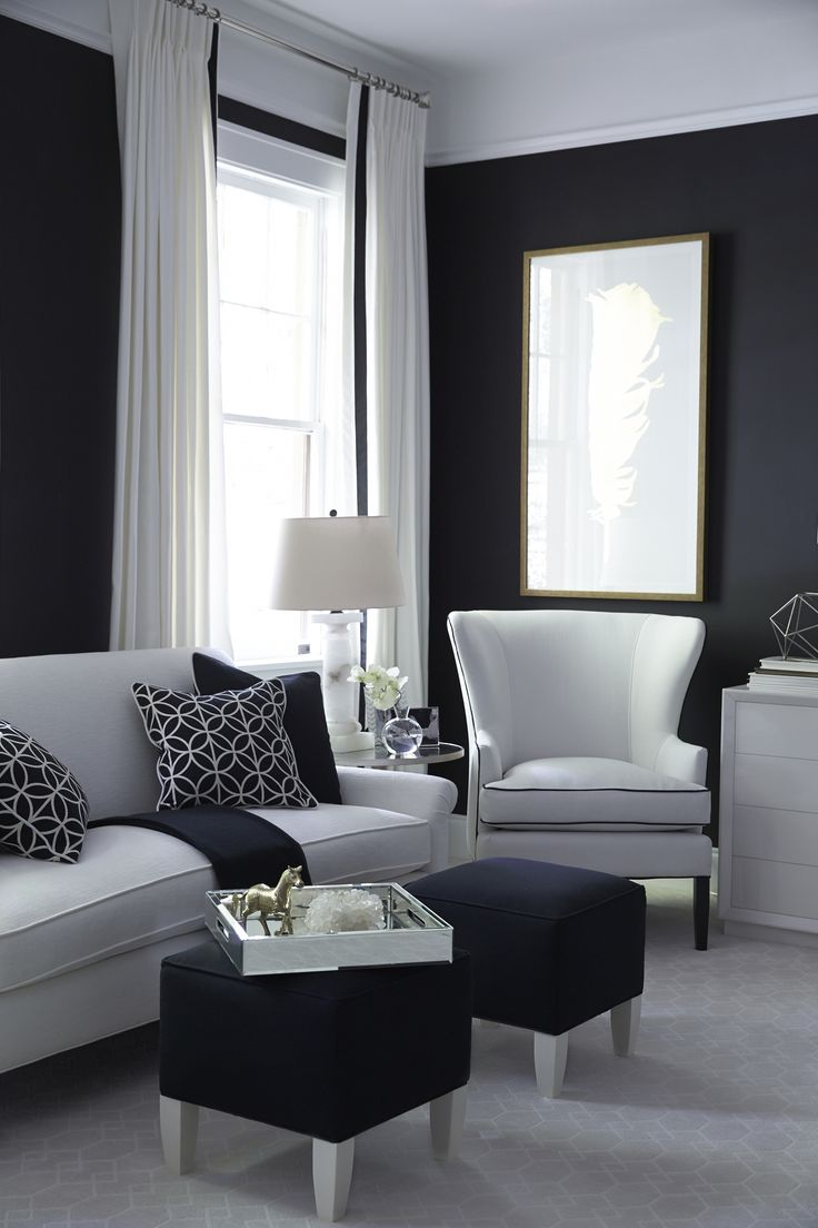 In One Word, How Would You Describe This Space? #prattandlambert  #exeterpaint · White Living RoomsLiving Room ... Part 91