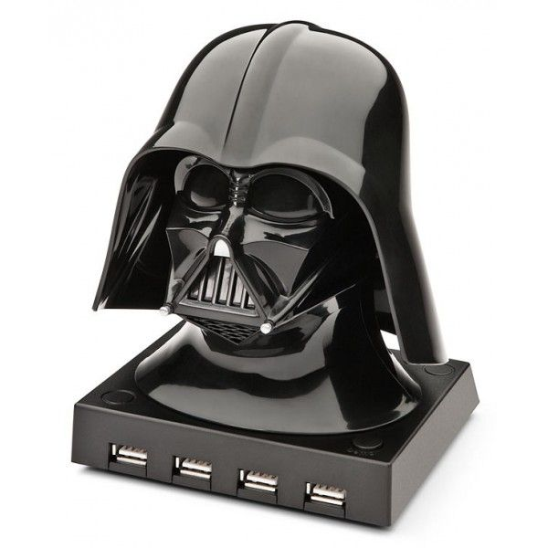 Darth Vader HUB USB Star Wars