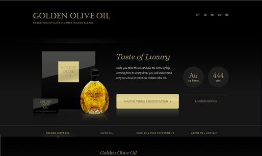 #ecommerce sweet design of ecommerce website