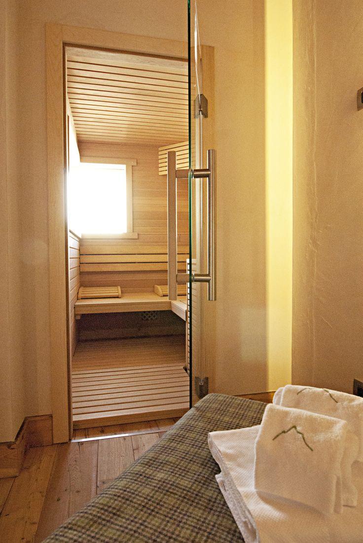 Hotel Larice | Boutique Hotel | Italy | http://lifestylehotels.net/en/hotel-larice-suite-breakfast | spa, sauna, wellness