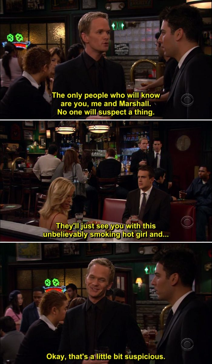 962 best how i met your mother images on pinterest himym yellow