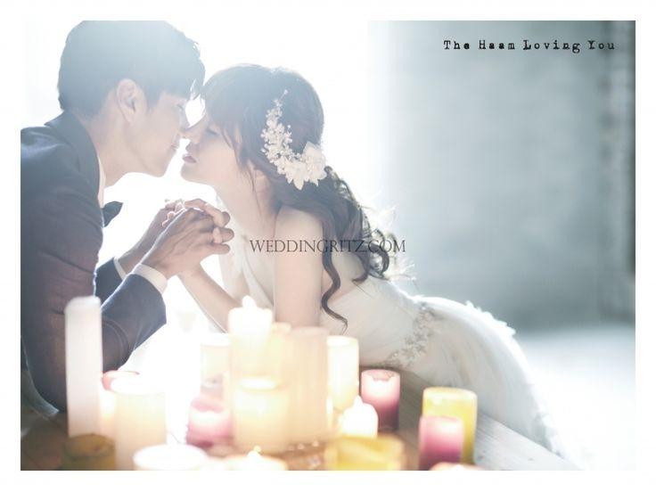 korea pre-wedding photo, Korea wedding photo by THe Haam