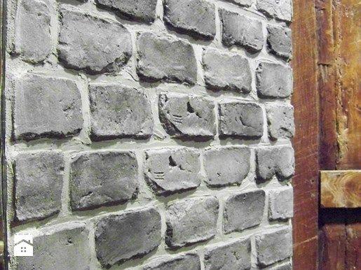 Sposób na szarą ścianę w domu - Elkamino Dom