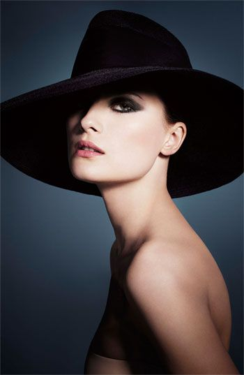 Giorgio Armani Fall Look Collection | #Nordstrom #Beauty