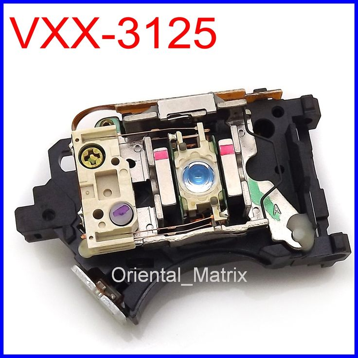 34.40$  Buy here - http://alid81.shopchina.info/1/go.php?t=32773063321 - Original VXX3125 Laser Lens Lasereinheit VXX-3125 Optical Pick-up Bloc Optique For Pioneer CDJ 400 800 MK2 Optical Pick-up 34.40$ #aliexpress
