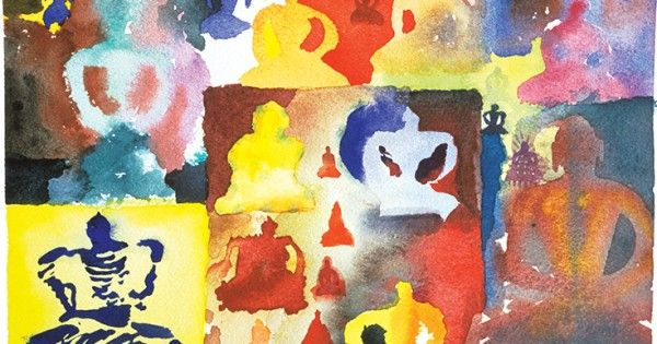 Here are ten reasons why Buddhism is especially suited to those who consider themselves spiritual but not religious.