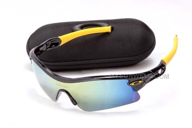 http://www.mysunwell.com/cheap-supply-oakley-radar-pitch-sunglasses-black-yellow-frame-blue-lens-cheap-sale-new-arrival.html CHEAP SUPPLY OAKLEY RADAR PITCH SUNGLASSES BLACK YELLOW FRAME BLUE LENS CHEAP SALE NEW ARRIVAL Only $25.00 , Free Shipping!