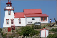 SAVE OUR LIGHTHOUSES!