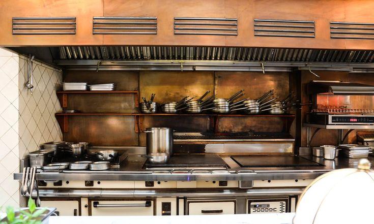 The Socialite Family | Dans la cuisine du Soho House Barcelona. #mybarrio #spain #espagne #barcelone #barcelona #hortensegiraud #sohohousebarcelona #cityguide #kitchen #cuisine #hotel #restaurant #adresse #address #inspiration #idea #design #art #creation #thesocialitefamily