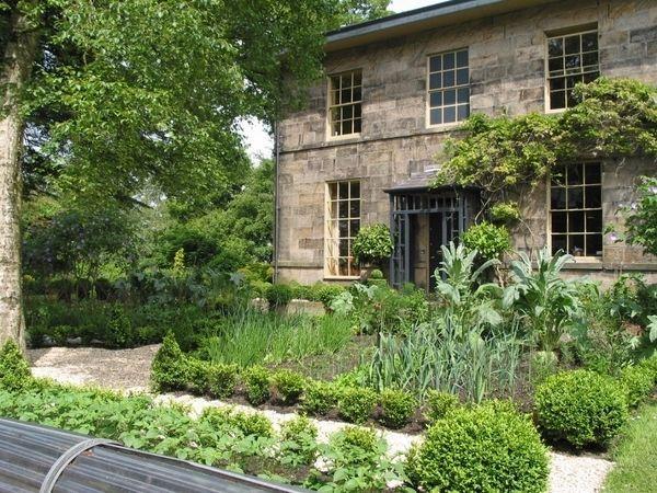 potager garden layout design backyard decorating ideas decorative vegetable garden design