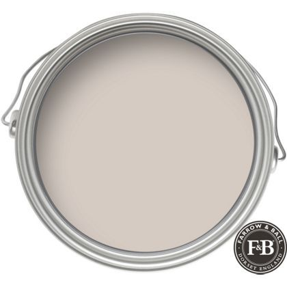 Farrow & Ball Estate No.229 Elephant's Breath - Emulsion Paint - 2.5L  Equivalent is Dulux Trade Bleached Linen 2  http://www.e-paint.co.uk/Colour_alternatives.asp?cRange=Farrow%20and%20Ball&cRef=229&cDescription=Elephant%27s%20breath
