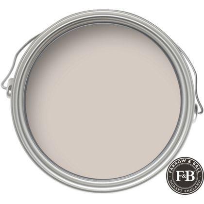 Farrow & Ball Estate No.229 Elephant's Breath - Emulsion Paint - 2.5L  Equivalent is Dulux Trade Bleached Linen 2  http://www.e-paint.co.uk/Colour_alternatives.asp?cRange=Farrow%20and%20Ball&cRef=229&cDescription=Elephant%27s%20breath
